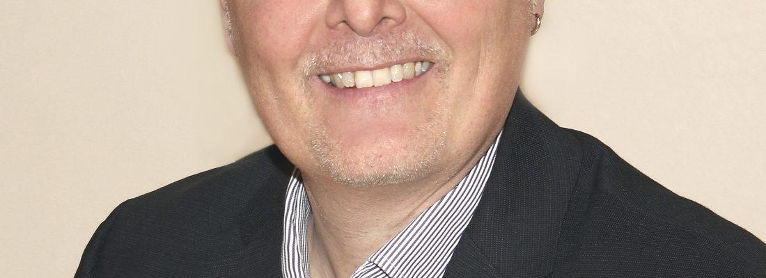 Kai Holm - Bürgermeister der Gemeinde Hagen