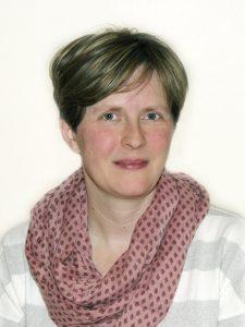 Nadine Schwarzkopf