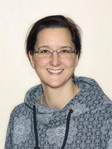 Daniela Nissen (stell. Bürgermeisterin)