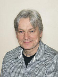 Martin Nissen