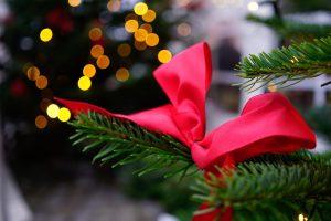 Senioren-Weihnachtsfeier @ Dorfhaus (Großer Saal)