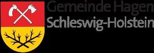 Logo for Gemeinde Hagen