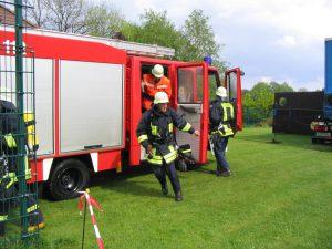 Feuerwehr Dienstabend @ Feuerwehr Hagen
