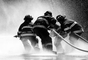 Feuerwehr Sport @ Dorfhaus (großer Saal)