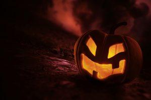Halloween Kinderfest (ABGESAGT!) @ Dorfhaus