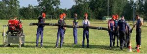 Jugendfeuerwehr Dienstabend @ Feuerwehr-Gerätehaus