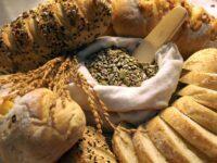 Bäckerei-Verkaufswagen wurde eingestellt