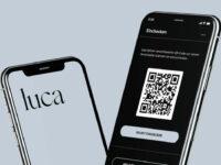Luca-App im Dorfhaus und Kreis Segeberg
